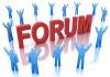 Форумы игорного бизнеса, есть ли от них польза