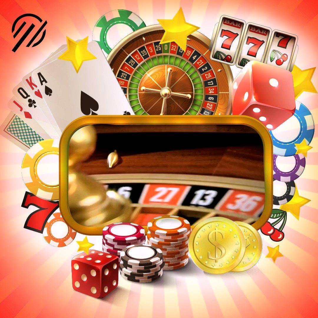 казино работает онлайн