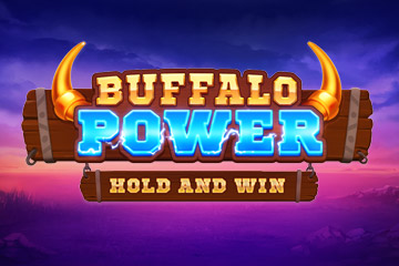 Новинка от Playson - Buffalo Power Hold и Win