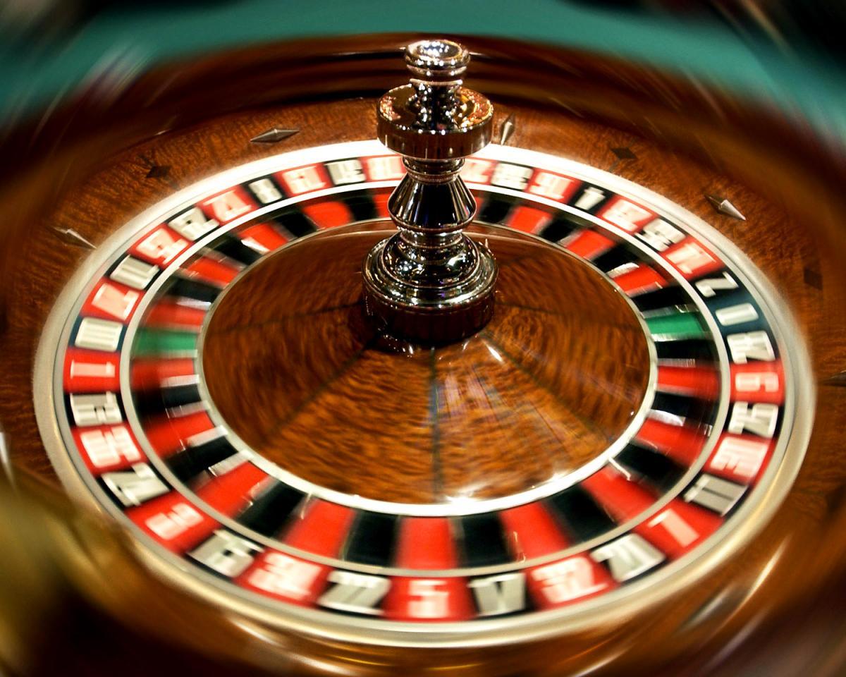 фото Теория как обыграть вероятности казино