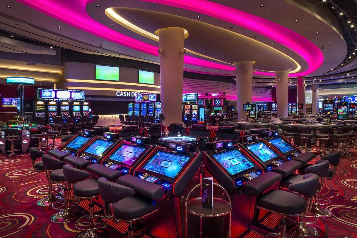 фото В первое мире казино